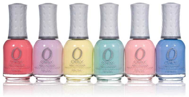 Лак для ногтей ORLY Отзывы покупателей
