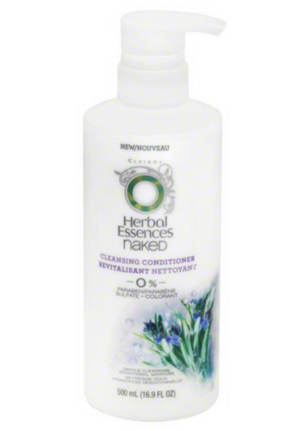 Herbal essences naked cleansing conditioner review picture 64