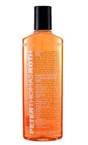 peter thomas roth anti aging cleansing gel