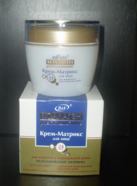 хороший белорусский крем от морщин