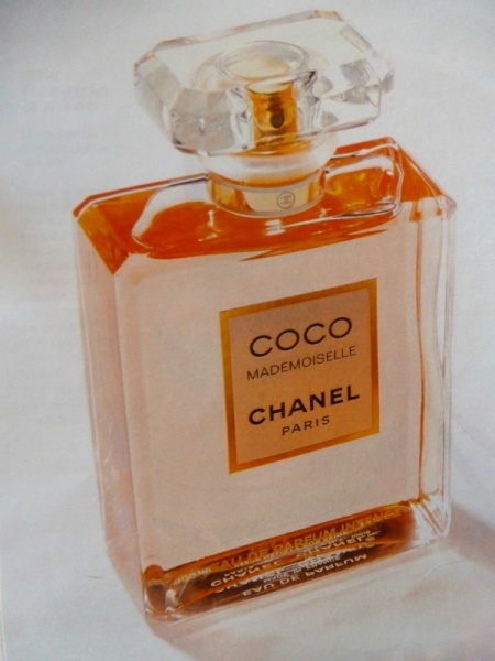 Chanel Coco Mademoiselle Intense Eau De Parfum отзывы покупателей