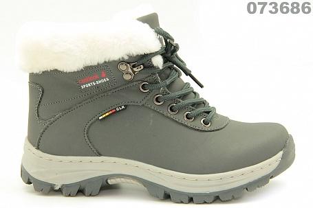 97c6c81004d1 Ботинки женские зимние Coollook 073686