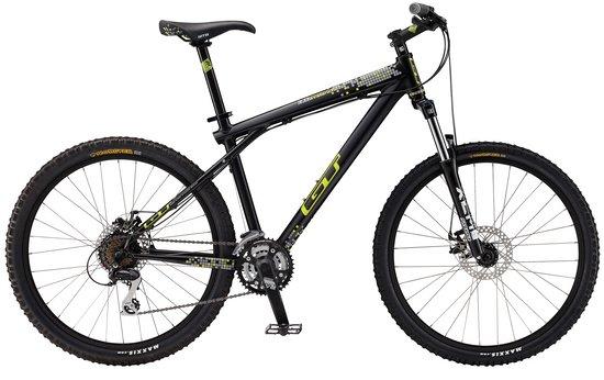 велосипед Gt инструкция - фото 11