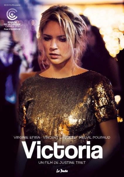 Виктория – Эротические Сцены