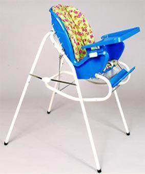 стул для кормления инструкция по сборке - фото 8