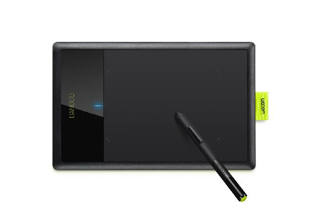 wacoom bamboo pen and touch driver