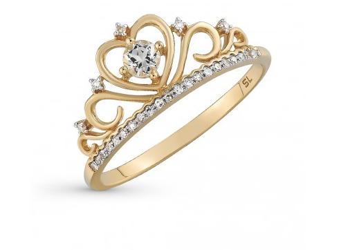 Золотое кольцо в виде розы купить купить цветы в донецке оптом