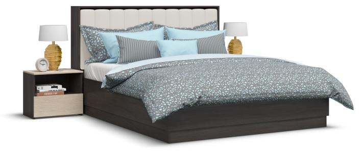 Кровати должны быть удобными и надежными, а также служить украшением интерьера. К некоторым моделям кроватей мы можем предложить прикроватные тумбы, комоды, шкафы для создания полноценного интерьера.