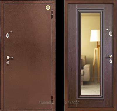 металлические двери кто там отзывы