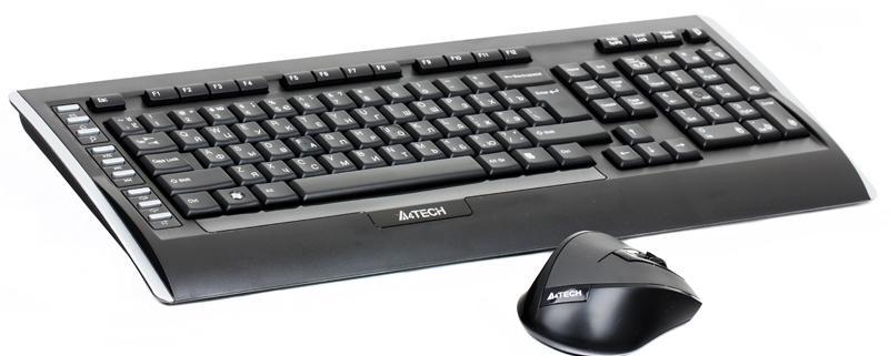 клавиатура и мышь с восклицательным знаком