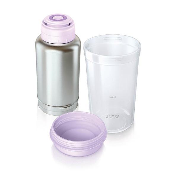 Avent подогреватель для бутылочек инструкция