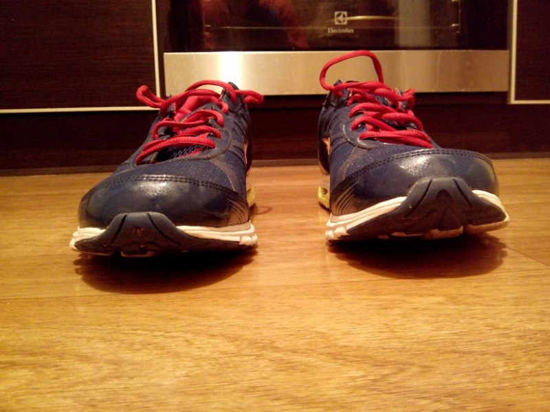 898df228 Кроссовки для бега AVIA 5781 - «Отличные кроссовки для бега AVIA ...