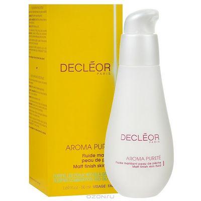 decleor aroma purete