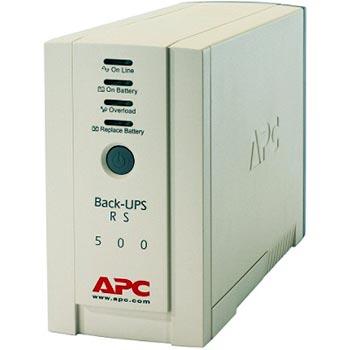 Программу для бесперебойника apc 500