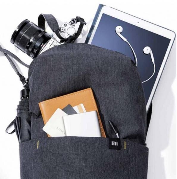 Городской рюкзак Xiaomi Mi Colorful Small Backpack 10 L - отзывы 75a729b4a67f8