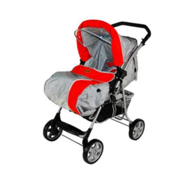 Санки - коляска Ника Детям 7 Отзывы покупателей
