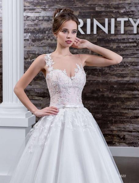 8eeb66b47a5db61 Свадебное платье TRINITY Bride Т0522 | Отзывы покупателей