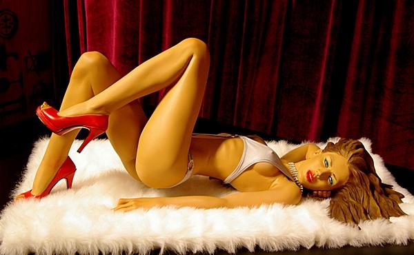 Фото, эротический фильм точка джи