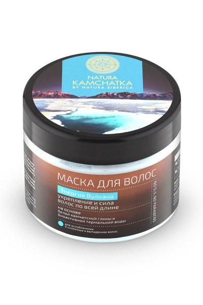 Отзывы маска для восстановления волос natura siberica