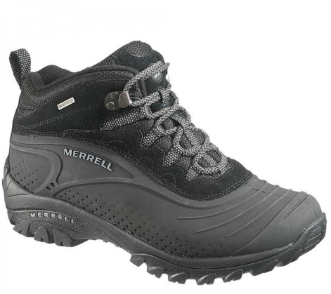 3a4785693159 Треккинговая обувь MERRELL Storm trekker 6   Отзывы покупателей