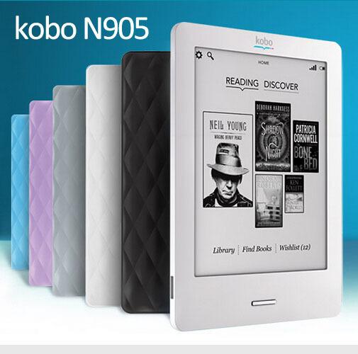 Kobo N905 инструкция - фото 3
