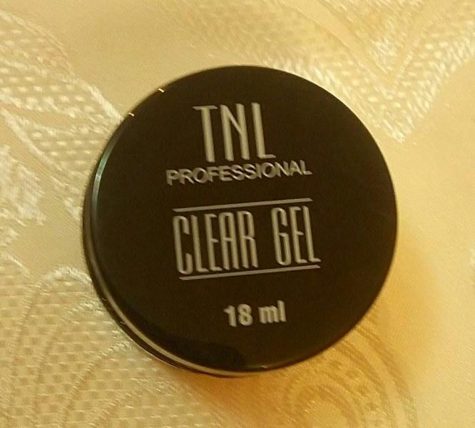 Tnl гель для наращивания ногтей отзывы