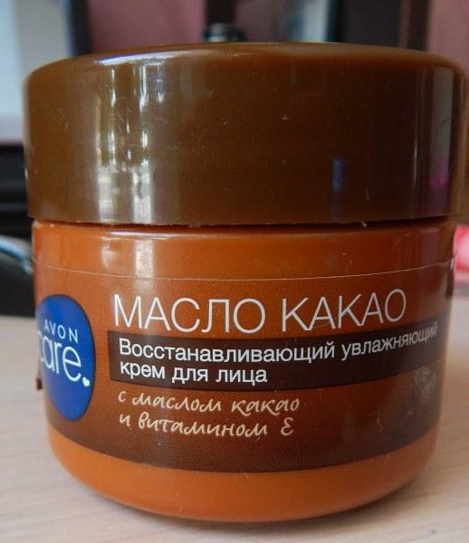 Как сделать крем из масло какао