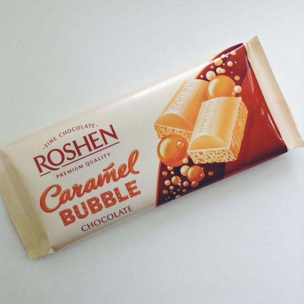 Оргазм от шоколада