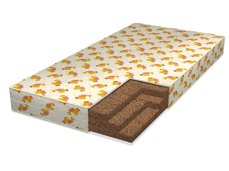 Детский матрас dreamline babydream 9 купить ватный матрас в украине