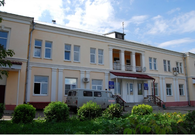 Ярославская 48, Чебоксары фото
