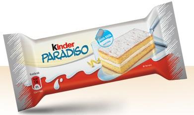 Kinder Delice | My Favourite Snacks | Pinterest