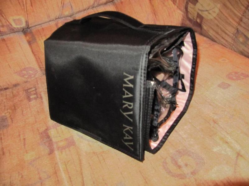 167932613bef Косметичка Mary Kay дорожная | Отзывы покупателей