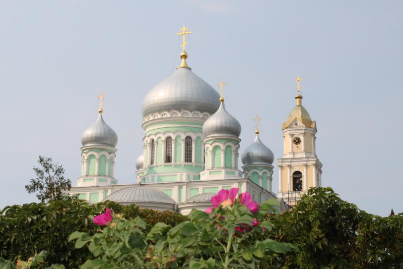 знакомство в с дивеево нижегородская область