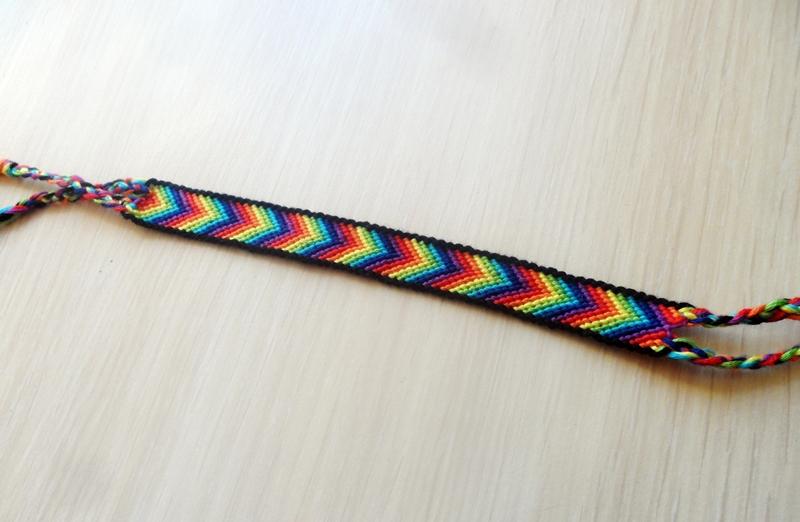 Плетение фенечек - отзывы