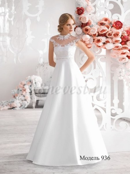 Платья для невесты в новосибирске