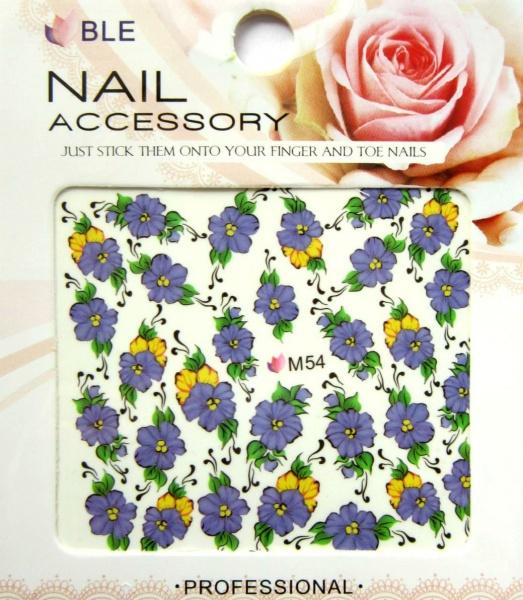 Nail Accessory наклейки инструкция - фото 3