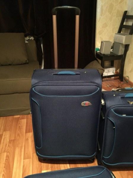 Чемоданы четыре дороги к lissen2 беги пакуй чемоданы скачать