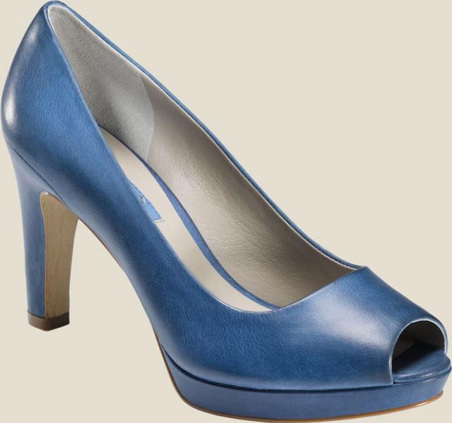 Туфли женские Ecco OKOYA - отзывы 1613c5cd4b8d9