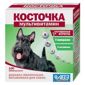 мультивитамин для животных инструкция