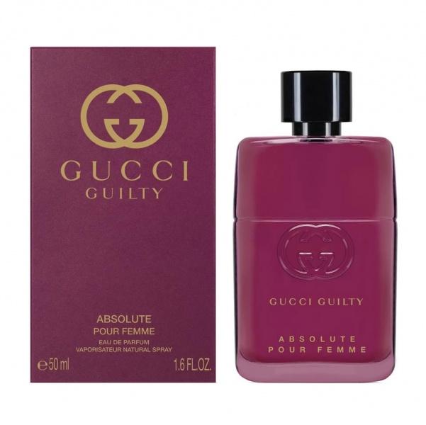 Gucci Guilty Absolute Pour Femme отзывы покупателей