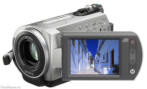 Инструкция По Эксплуатации Видеокамера Сони 250
