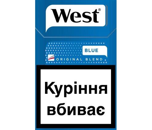 Купить сигареты west блоками одноразовые электронные сигареты купить в уфе
