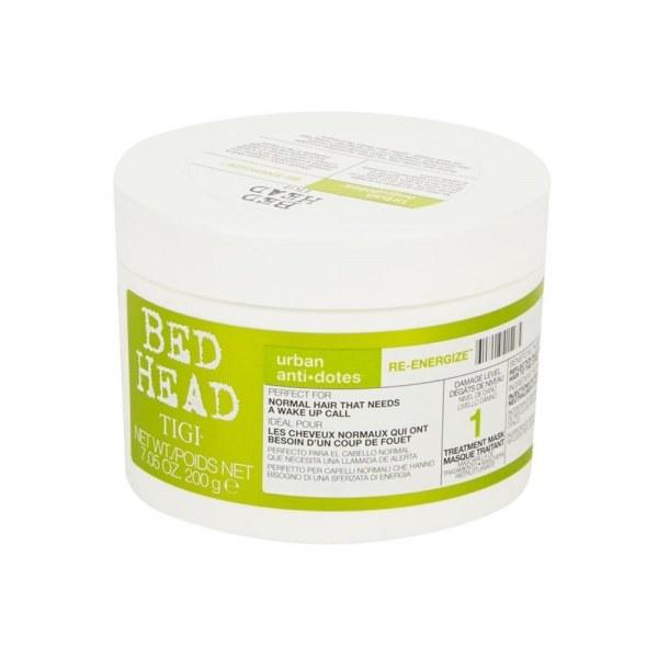 Маска для волос bed head tigi