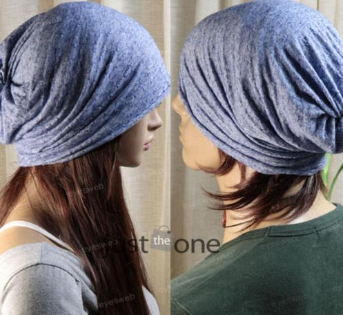 Шапка GZL (G - guzhuli) Fashion Unisex Women Men Elastic Hat Cap Warmer  Scarf Headband Hairband Cool - отзывы f4311ec77a3