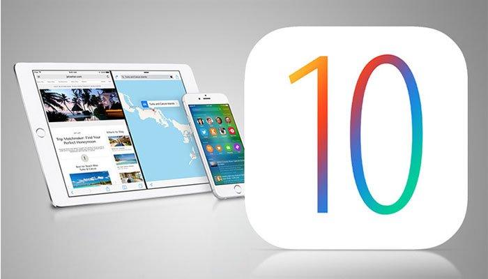 Ios 10 на ipad 2 отзывы
