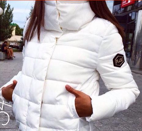 b490b105815 Белая Куртка Фото Женская