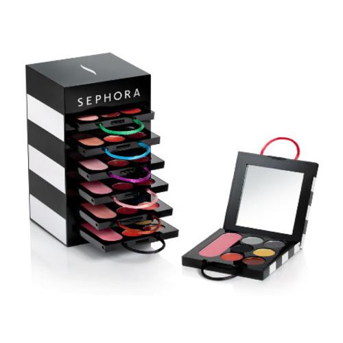 Sephora косметика наборы