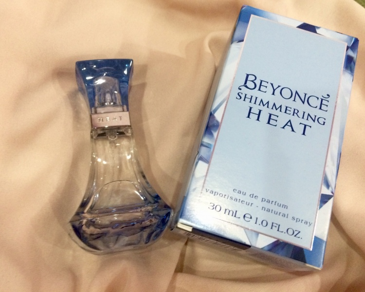 Beyonce Shimmering Heat отзывы покупателей