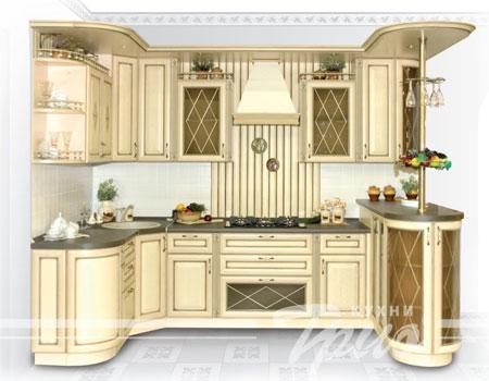 кухни фото каталог трио