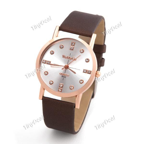Купить наручные женские часы модные